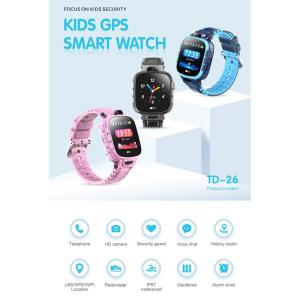 "INTIME smartwatch IT-040, 1.44"", IP67, HD camera, GPS, γκρι   Mobile Συσκευές   elabstore.gr"
