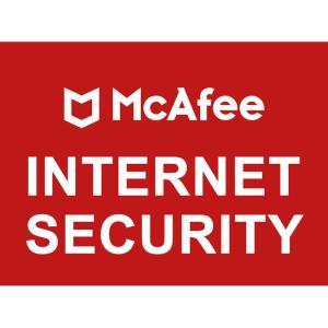 MCAFEE Internet Security ESD, 1 συσκευή, 1 έτος   Software   elabstore.gr