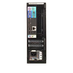 Dell 9020 SFF i7-4770/4GB DDR3/500GB/DVD/7P Grade A+ Refurbished PC   Refurbished   elabstore.gr