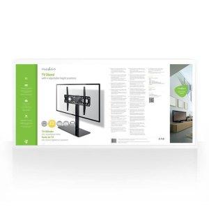 NEDIS TVSM2030BK Fixed TV Stand 32-65