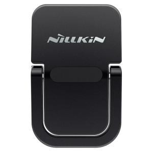 NILLKIN βάση για laptop & tablet 6902048203068, μαύρη, 2τμχ | Αξεσουάρ για Laptop | elabstore.gr