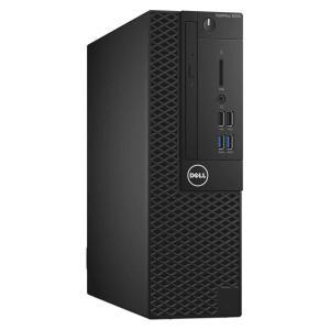 DELL PC 3050 SFF, i5-7500, 4GB, 128GB SSD, DVD-RW, Win 10 Pro, FR   Refurbished PC & Parts   elabstore.gr