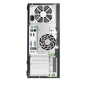 HP 600G1 Tower i3-4160/8GB DDR3/500GB/DVD/8P Grade A Refurbished PC | Refurbished | elabstore.gr