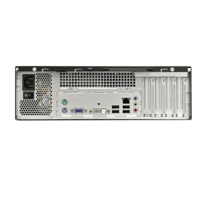 Fujitsu E420 SFF i3-4170/4GB DDR3/500GB/DVD Grade A Refurbished PC | Refurbished | elabstore.gr