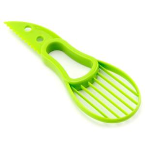 Κόφτης-αποφλοιωτής φρούτων HUH-0016, πλαστικός, πράσινος | Οικιακές & Προσωπικές Συσκευές | elabstore.gr