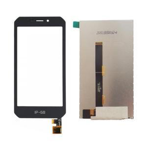 ULEFONE LCD για smartphone Armor X6/X7, μαύρη | Service | elabstore.gr
