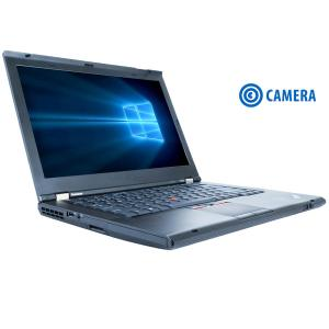 "Lenovo (A-) ThinkpPad T420 i5-2520M/14""/4GB/160GB/DVD/Camera/7P Grade A- Refurbished Laptop   Refurbished   elabstore.gr"