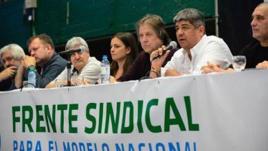 Photo of ¿Qué gremios adhieren al paro del 30 de abril?