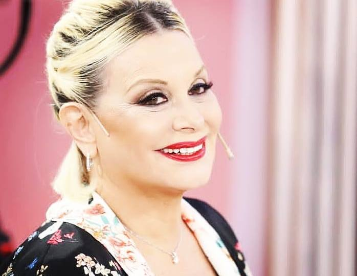 Carmen Barbieri habló sobre Fede Bal y Barbie Vélez
