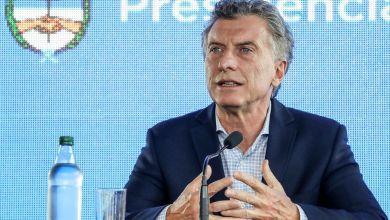 """Photo of """"Hay que acabar con la cultura de la viveza, de sacar ventaja"""", dijo Macri"""