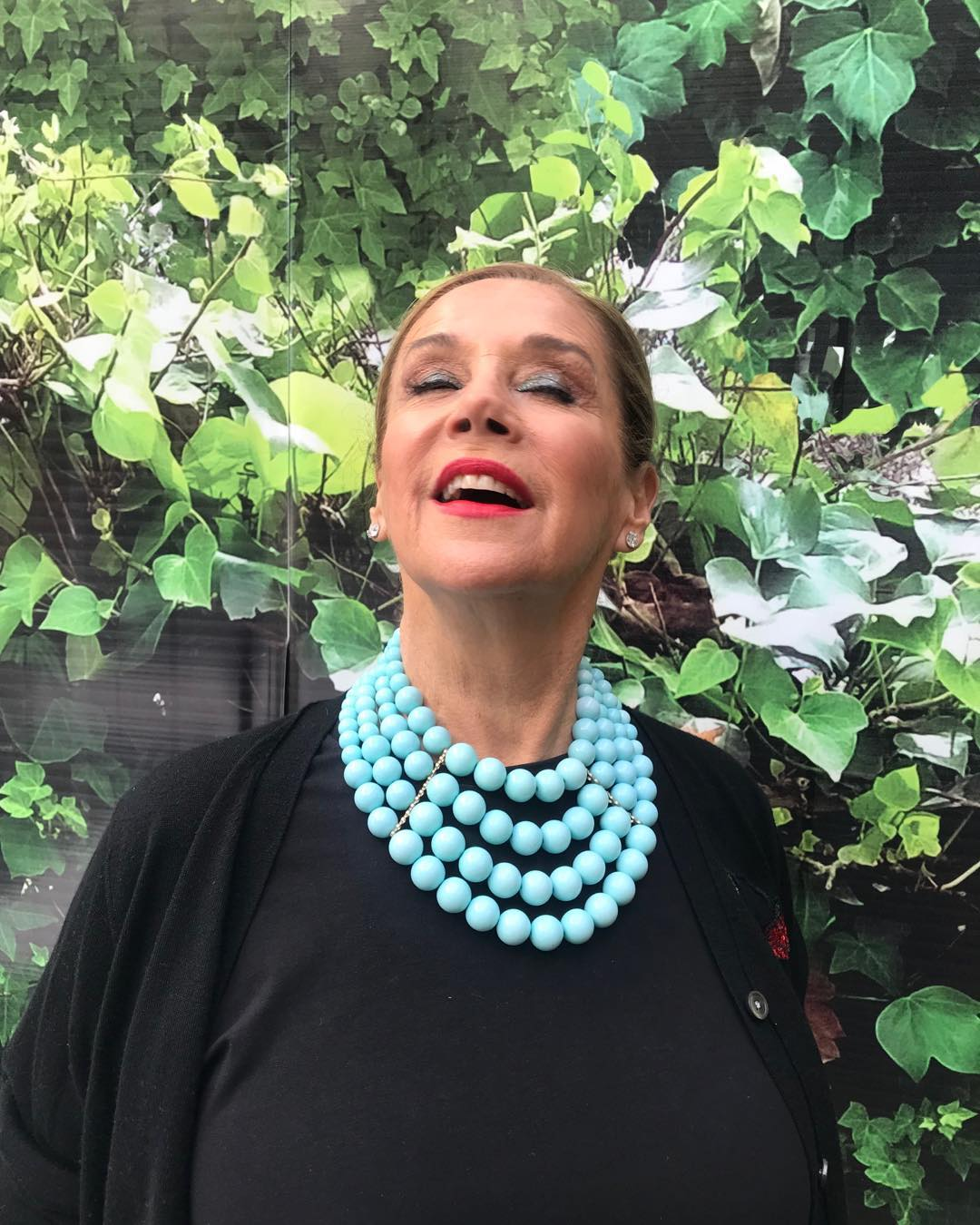 Marcela Tinayre le respondió a Jorge Rial