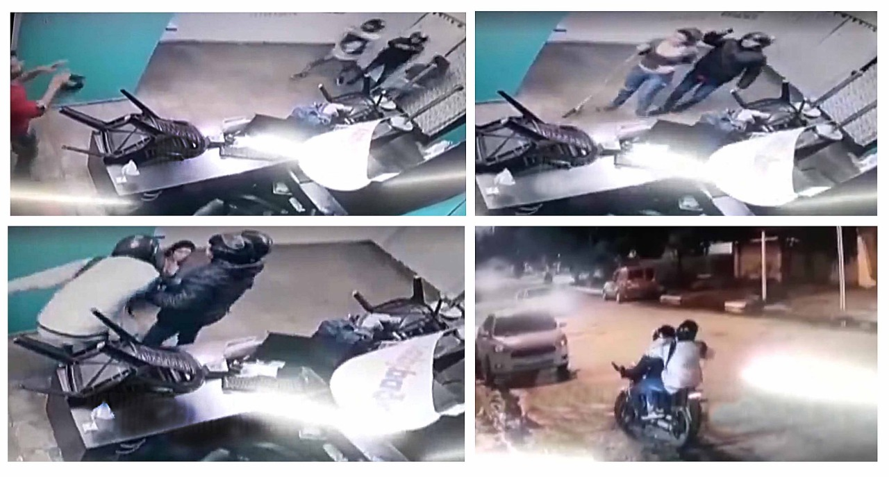 Monteros: esclarecen el robo al rapipago