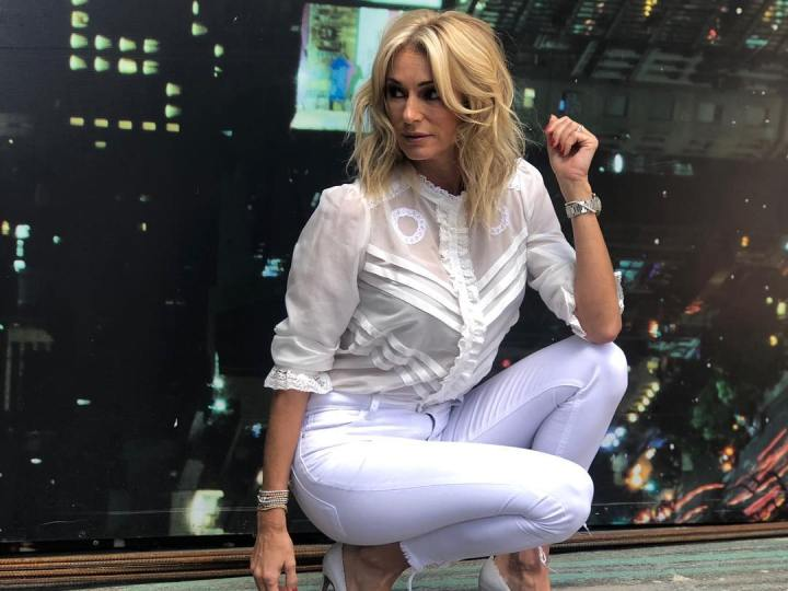 La novia de Sergio Denis criticó a Yanina Latorre