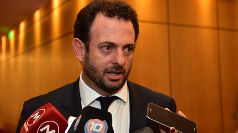 «El riesgo país no es incertidumbre política, sino la falta de un proyecto económico»