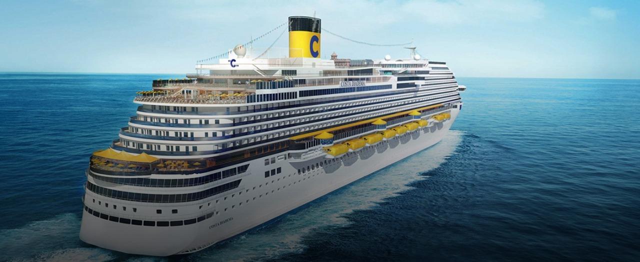 5 motivos para hacer un crucero por las Bahamas