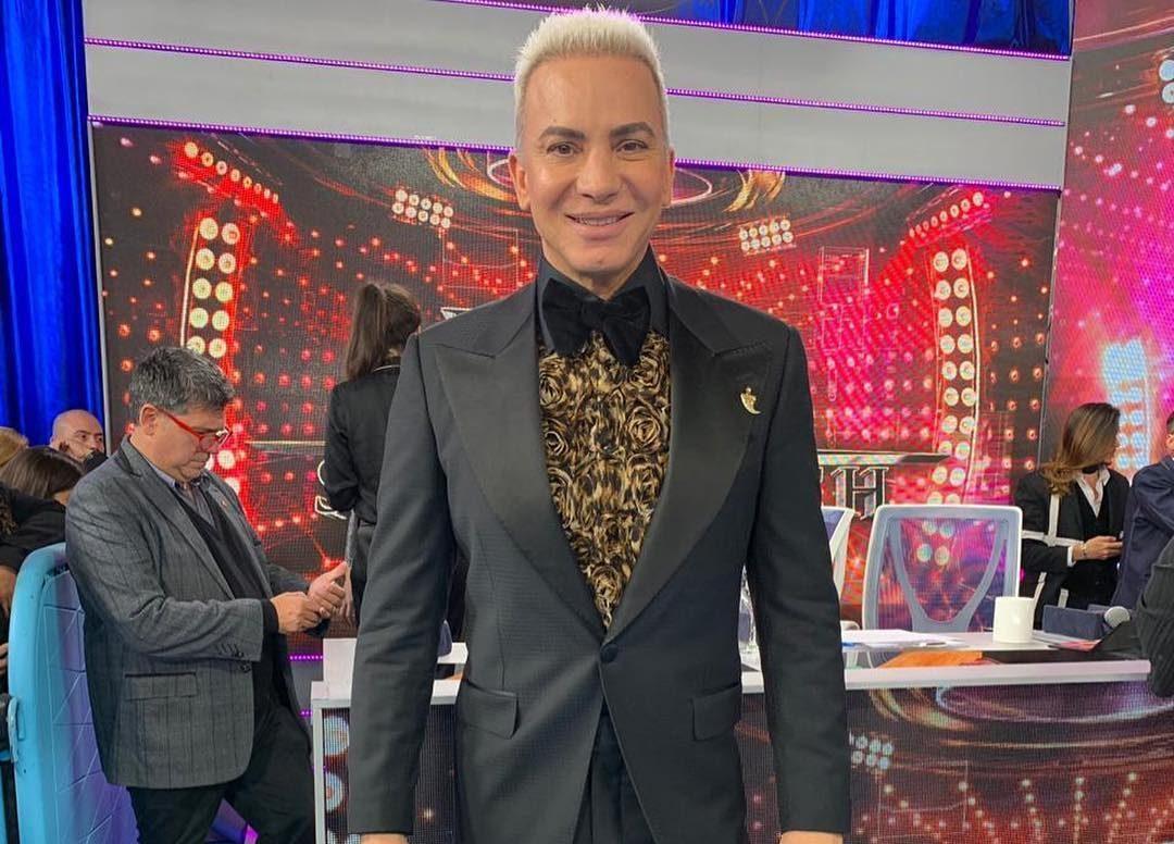 La tremenda crítica de Flavio Mendoza a Fede Bal