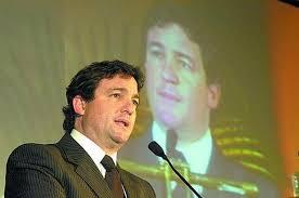 «No me parece que los políticos de la oposición tengan algún problema con el acuerdo»