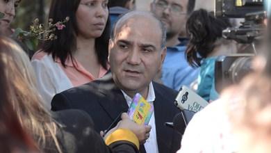 Photo of Juan Manzur y sus administraciones