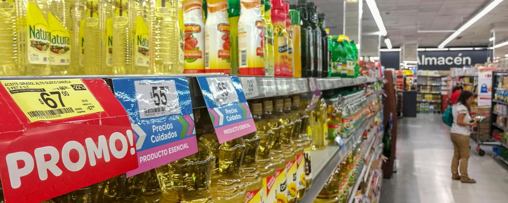 «Hay un 52% de faltante en los productos de Precios Cuidados»
