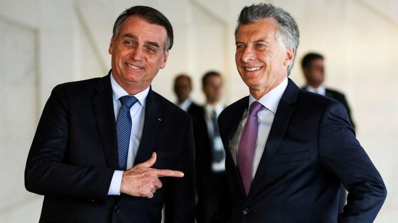 Argentina y Brasil buscan acelerar las operaciones comerciales bilaterales y en el Mercosur