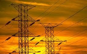 Los consumos de energía eléctrica bajaron en marzo