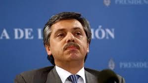 «No entiendo cómo todavía el ministro Germán Garavano es ministro»