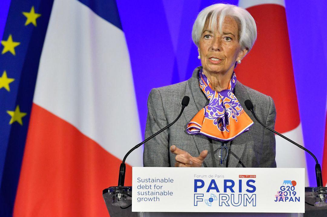 El FMI avisa que es «demasiado temprano» para renegociar el acuerdo con la Argentina