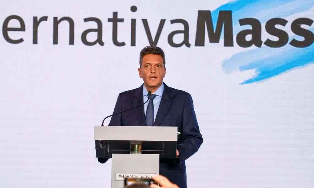 «Mañana le respondo al presidente Mauricio Macri»