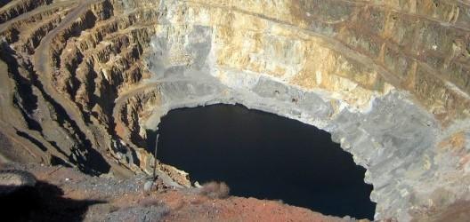 Procesamiento a ex-CEO de la empresa minera a cielo abierto