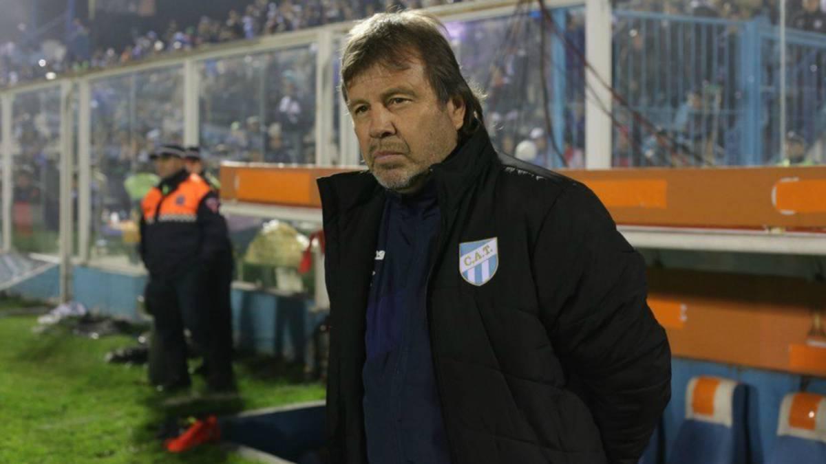 «Hay muchos equipos que no le ganan a River Plate»