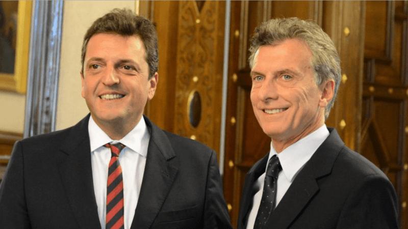 Liotti comentó el proceso electoral