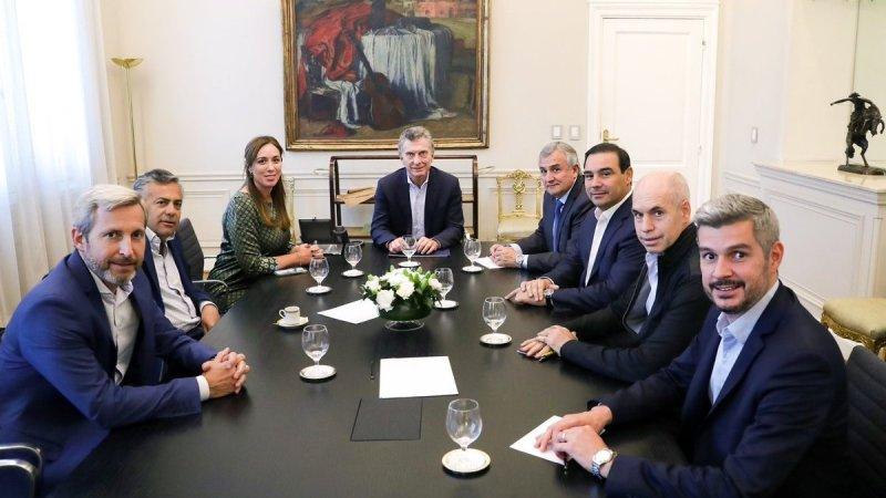 La UCR definirá el futuro de su alianza con Mauricio Macri el 27 de mayo