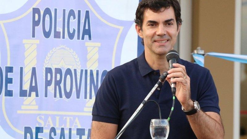 Juan Manuel Urtubey critica realidad política
