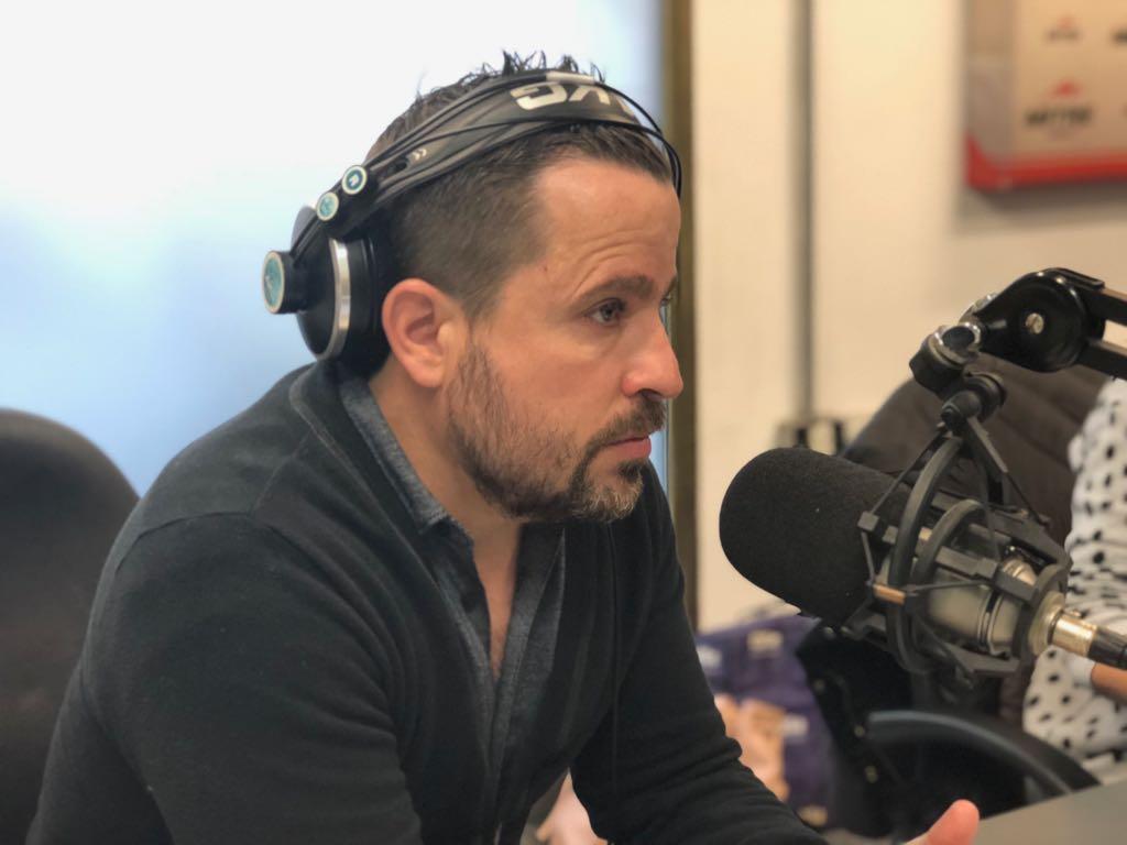 Martín Tetaz habló del Riesgo País