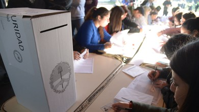 Photo of Los detalles de las elecciones de Tucumán