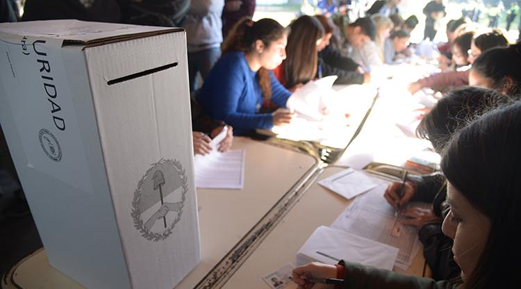Los detalles de las elecciones de Tucumán