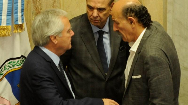 Yoma opinó sobre CFK