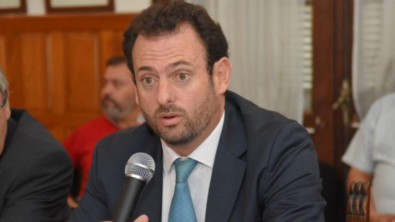 «En lo económico y social, siempre un acuerdo es positivo», dijo Urtubey