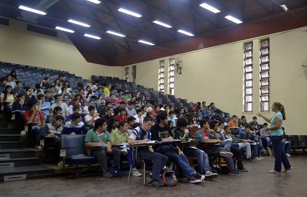 Beca Progresar beneficia a casi 7 mil alumnos de la UNT