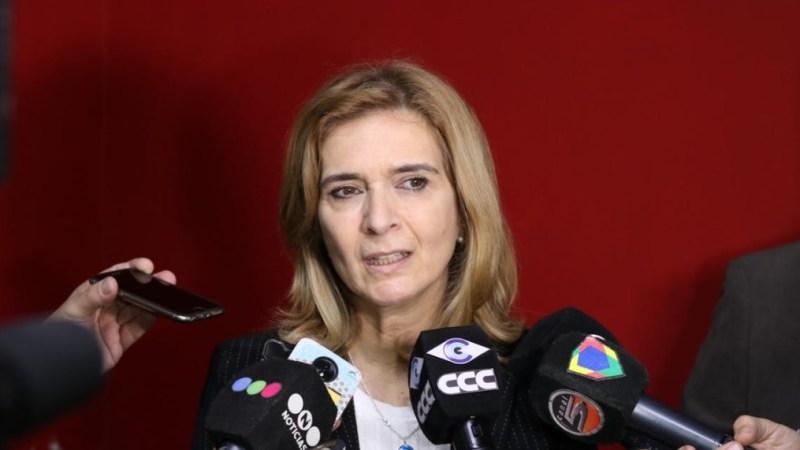 «La actividad sucroalcoholera sostiene a más de 60.000 tucumanos», dijo Silvia Elías