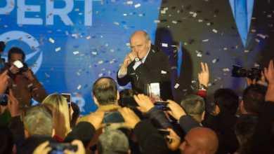 Photo of «Deberías estar devolviendo la plata y presa», dijo Espert