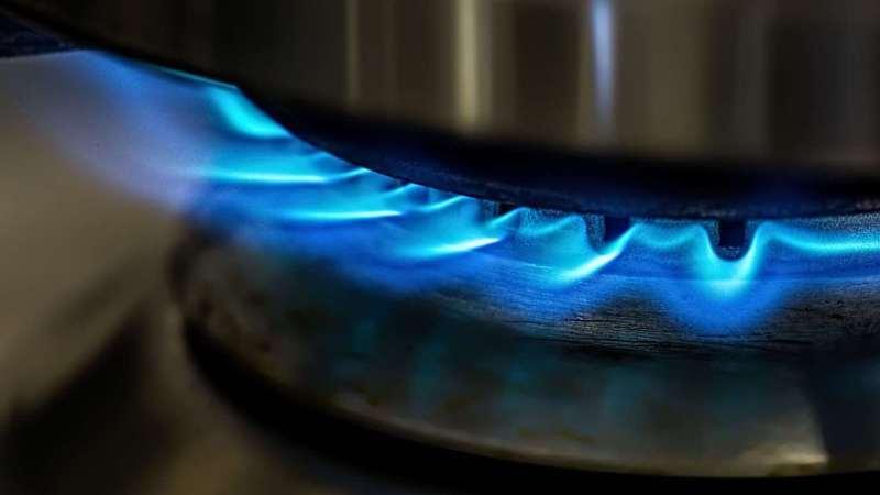 Estado de exportación de gas a Chile