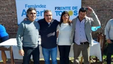 Photo of Reunión de precandidatos en Catamarca