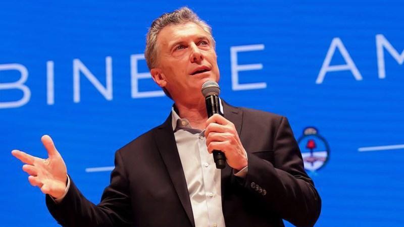 «Parecería que las PASO mantendrían a Macri competitivo», dijo Kohan