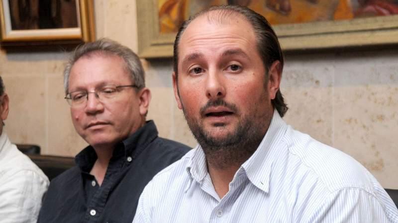 «Juntos por el Cambio promueve las actividades económicas», comentó Marchioli