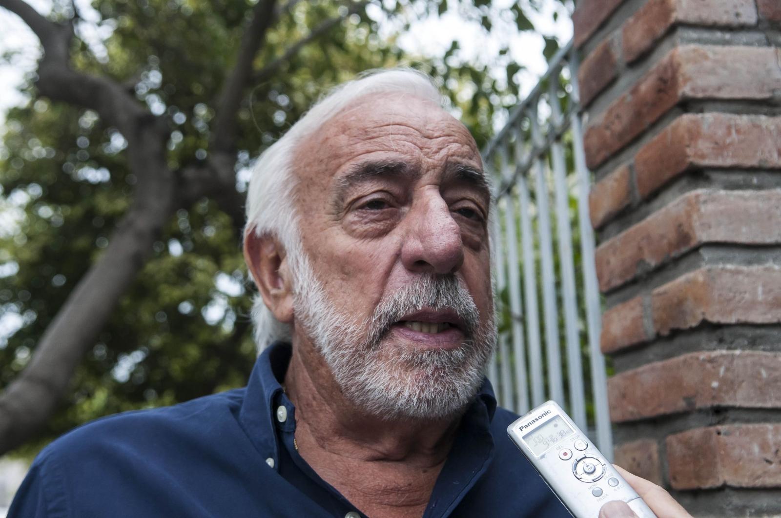 «Ya se acordó la paritaria, pero no estamos cobrando», aseguró Roberto Fernández