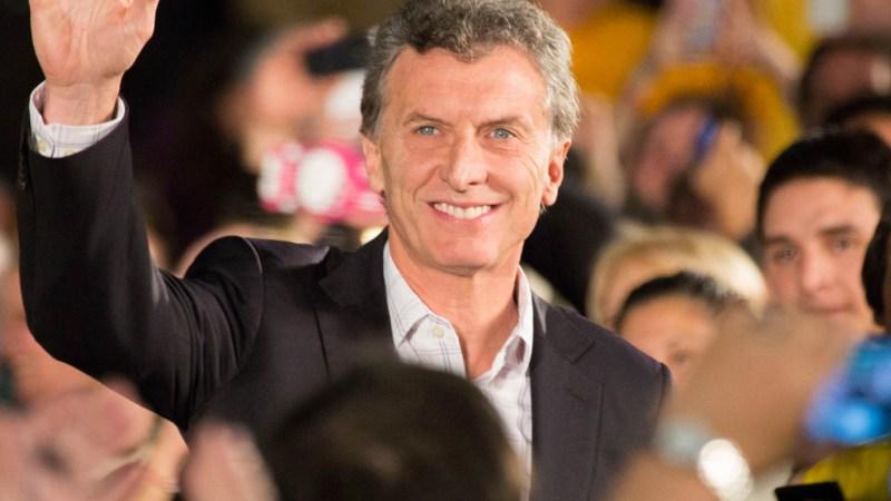 Julio Bárbaro: «Peña es un bruto histórico»