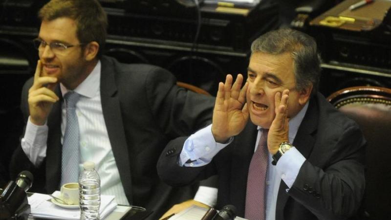 «En estos tiempos la clave es la gobernabilidad», analizó Negri
