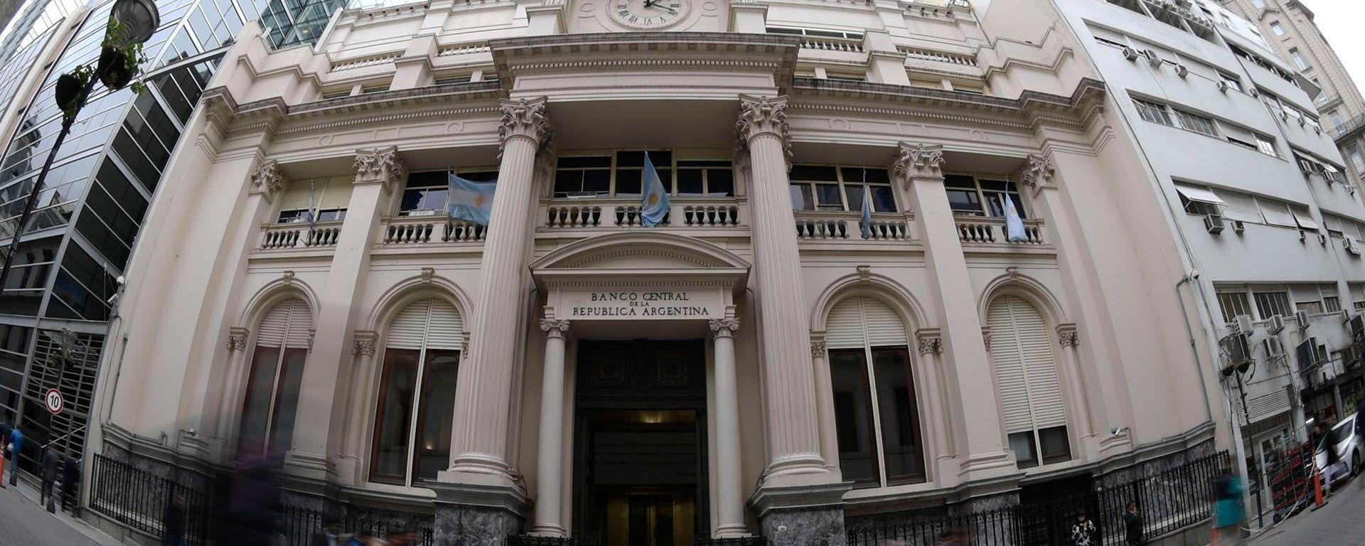 Se perdieron $265 millones de reservas en el BCRA