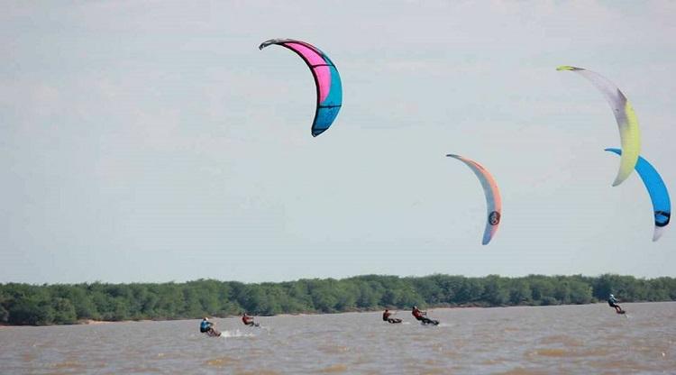 Kite Foil en Tucumán